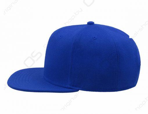 Бейсболка SNAP BACK ROYAL