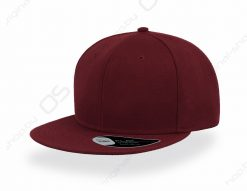 Бейсболка SNAP BACK BORDEAUX