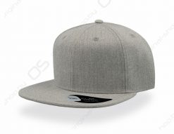 Бейсболка SNAP BACK GRAY