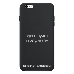 Чехол для iPhone 6 6s Plus с печатью на заказ
